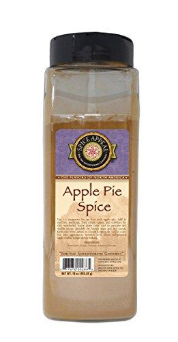 Spice Appeal Apple Pie Spice, 16 Ounce