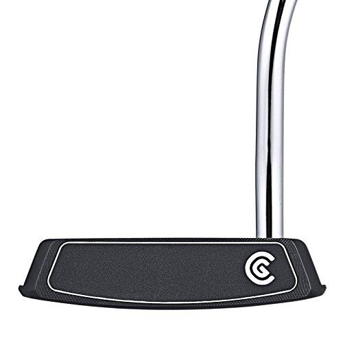 Product Image 3: Cleveland Golf Men's Smart Square Heel Shafted Mallet Putter