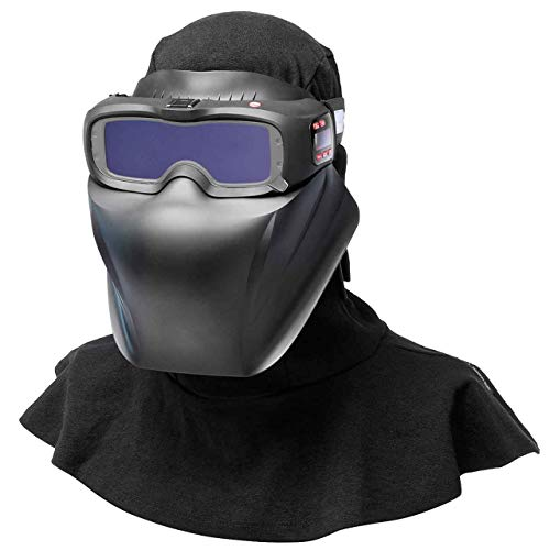 Lincoln Electric ArcSpecs Auto-Darkening Goggles/Mask - 4C Lens Technology - K4643-1