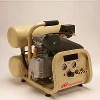 Ingersoll Rand New P1iu-a9 2hp Electric Twin Stack 4 Gallon Air Compressor Sale