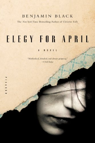 Image of Elegy for April: A Novel (Quirke (3))
