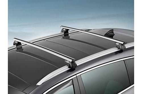 KIA F1211ADE00AL Aluminium-Dachträger, Sportage QL ab 2016, 2 Stück
