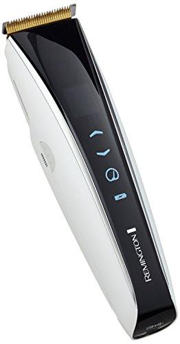 Remington HC5960 Touch Control Haarschneider mit Touch Screen Technologie 3.0, ProPower Motor,Tri-Boost-System