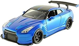 Jada 1/24 Fast & Furious 2009 fits Nissan Gt-r(r35) Ben's Sopra 98271