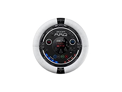 Zoom ARQ Audio Controller