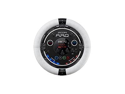 Zoom ARQ Audio Controller