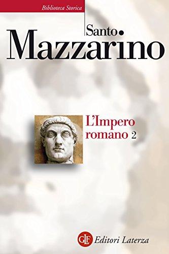 L'Impero romano. 2