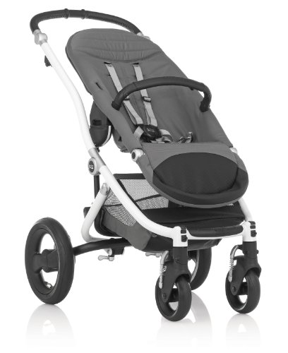 Should You Buy The Britax Affinity Stroller?