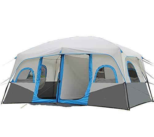 5-8 Personas Tienda campaña Gran tamaño Sun Shelter