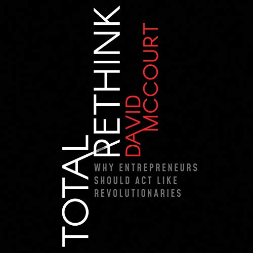 Total Rethink cover art