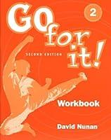 Go for It! 2/e Book 2 : Workbook (Go for It! 2/e)