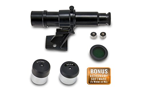 Mugast Datyson 1.25 Eyepiece for Telescope 40mm Plossl Fully-Coated Green Film Compatible for Most Astronomy Telescope