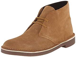 Clarks Men's Bushacre 2 Chukka Boot, Wheat Suede, 9 Medium US (B013DIC11G) | Amazon price tracker / tracking, Amazon price history charts, Amazon price watches, Amazon price drop alerts
