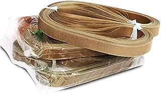 50pcs Teflon Belt for Continuous Sealing machine Band Sealer Plastic Film Bag