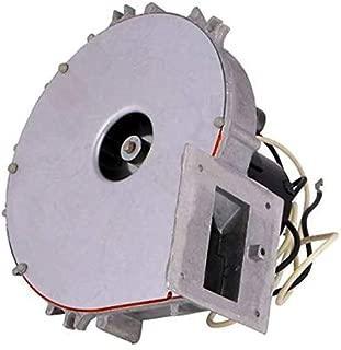 Lennox 67M68 - Inducer Motor Assembly