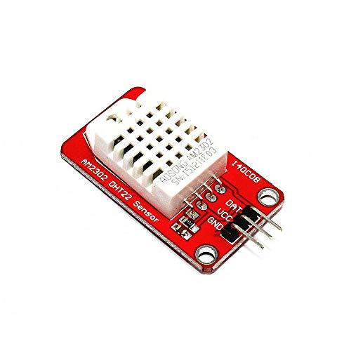Sensor Humedad Arduino  marca Gump's grocery