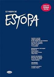 ESTOPA - Lo Mejor (PVG)