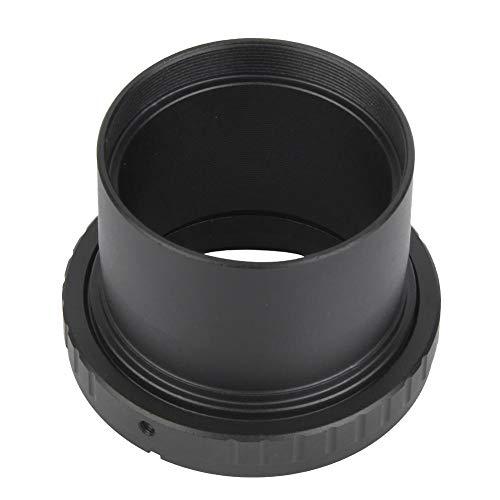 Mount camera adapter ring 48mm aluminium 2 inch telescoop Voor Canon EOS en telescoop met standaard 2 inch oculair aansluiting
