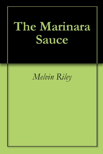 The Marinara Sauce (English Edition)