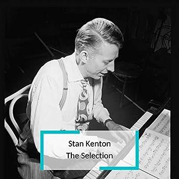 Stan Kenton - The Selection