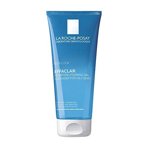 La Roche-Posay Effaclar Purifying Foaming Gel For Oily Sensitive Skin 200ml
