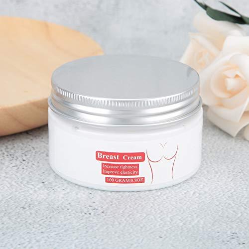 Crema hidratante, Lifting Práctica Crema segura para agrandar los senos, Safe 100G para mejorar la firmeza de los senos