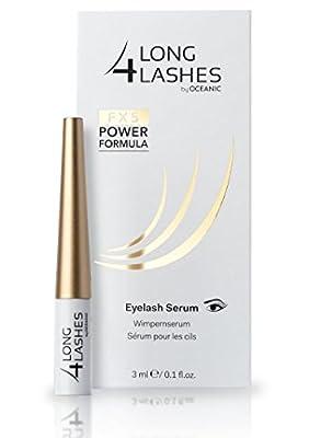 Long4Lashes FX5 Power Formula