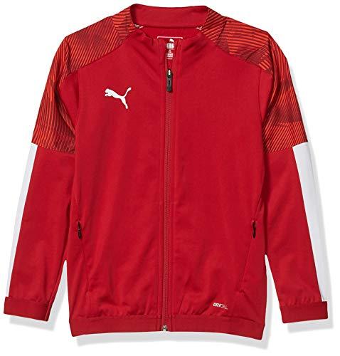 PUMA Cup Training Jacket JR