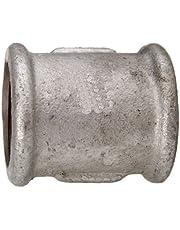 Cornat verzinkt mof 1 inch, VFB2701 1/2 inch