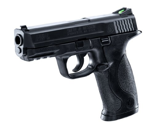 Pistola Smith&Wesson M&P Co2 - 4,5 mm BBs
