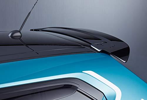 Original Suzuki Ignis Dachkantenspoiler verschiedene Farbkombinationen (schwarz/orange)