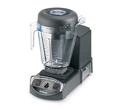 Great Features Of Vitamix XL Programmable Blender