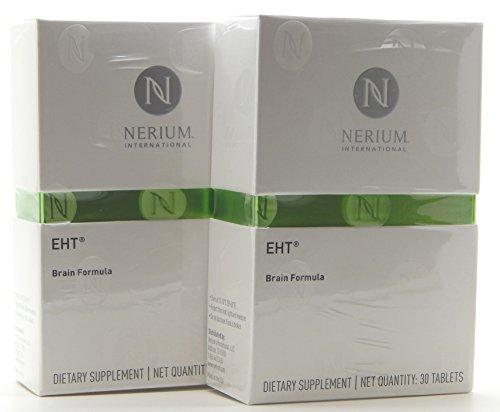 Nerium EHT Age-defying Supplement (2 Pack)