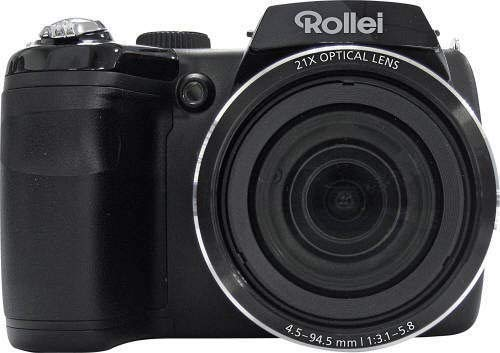 Rollei Powerflex 220 Digitalkamera 16 MP Kamera 3.0