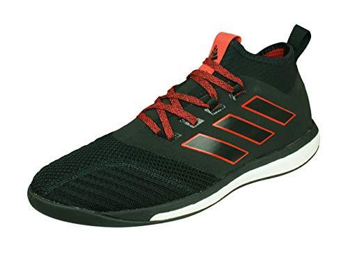 adidas Herren Ace Tango 17.1 Tr Sneakers, Schwarz Nero Negbas Negbas Rojo, 48 EU
