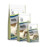 Bozita Feline Indoor + function Sterilised 2 kg feed, pet food, dry cat food
