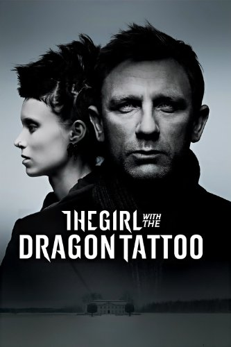 The Girl With The Dragon Tattoo [OV]