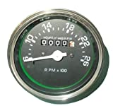 DAVID BROWN Traktor Tachometer für 8, 9, 12, 14 Serien 880 855 885 990 995 996 998 1210 1212, 1410 1412