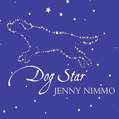 Dog Star audiobook cover art