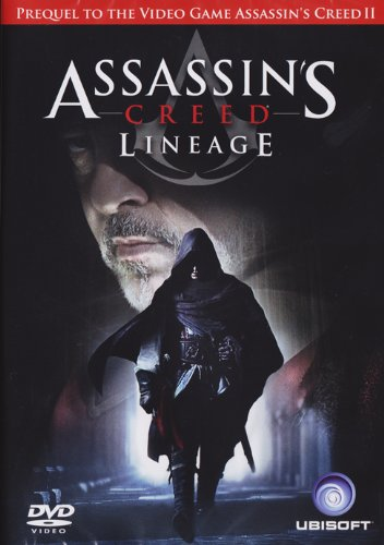 Assassin´s Creed Lineage Film DVD