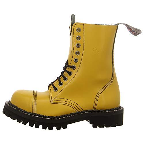 Steady's STE/10 Yellow Größe 38 EU Gelb (Yellow)