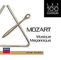 Mozart-Musique Maconnique