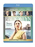 Brooklyn [Italia] [Blu-ray]