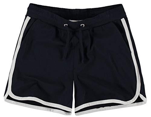 Garcia Kids Mädchen Q02527 Shorts, Blau (Dark Moon 292), (Herstellergröße: 152)