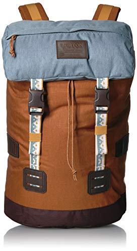 Burton Tinder Backpack, Caramel Cafe Heather, One Size