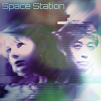 Space Station (Feat. Little Boots)
