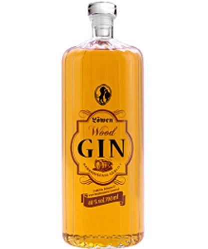 Löwen Wood Gin