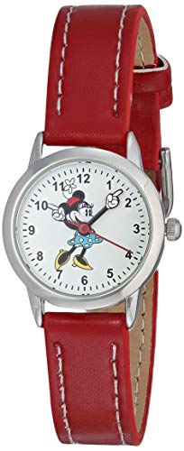 Relojes marca Disney