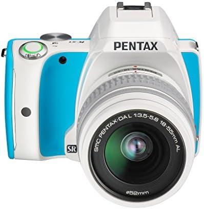 Pentax K S1 K Kamera Dslr 20 Megapixel Objektiv Dal Kamera