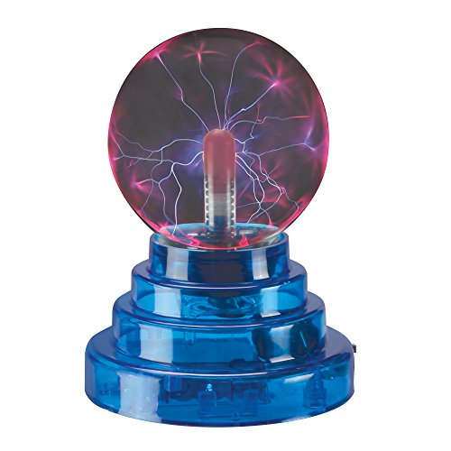 Plasma Orb Light, (3703)